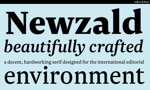 Newzald
