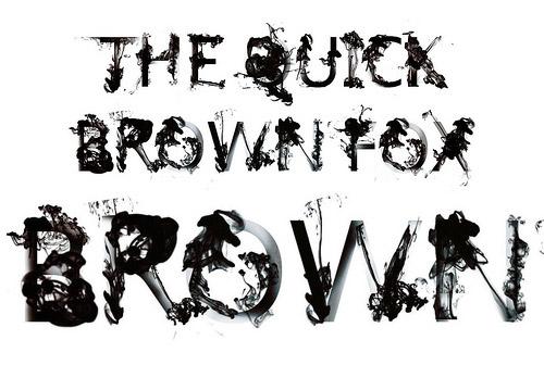 ink type