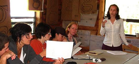 type camp 2008