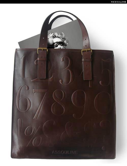 assouline type bag