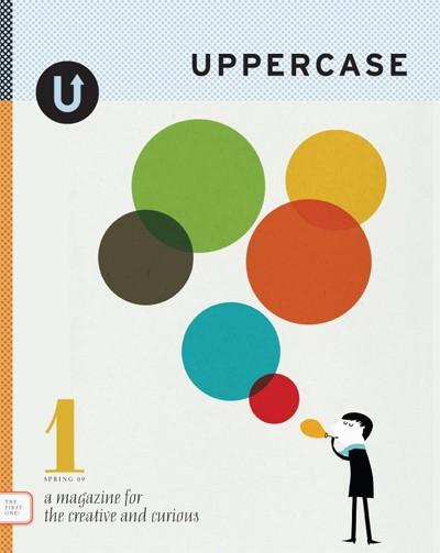 uppercasecover magazine