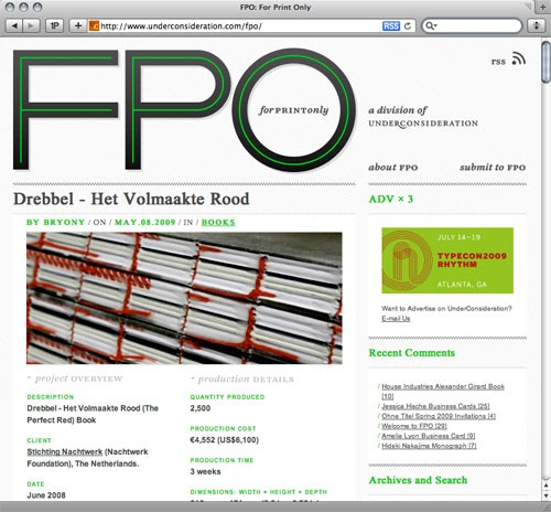 fpo, for print only