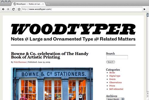 woodtyper