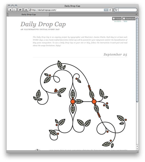 daily-drop-cap