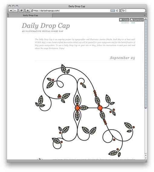 daily-drop-cap