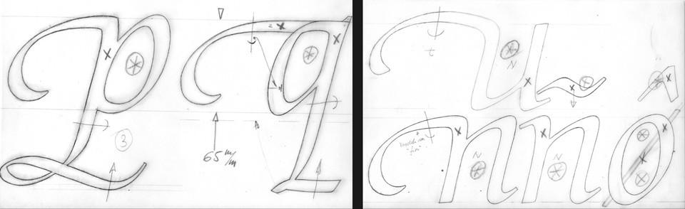 Fidelio drawing
