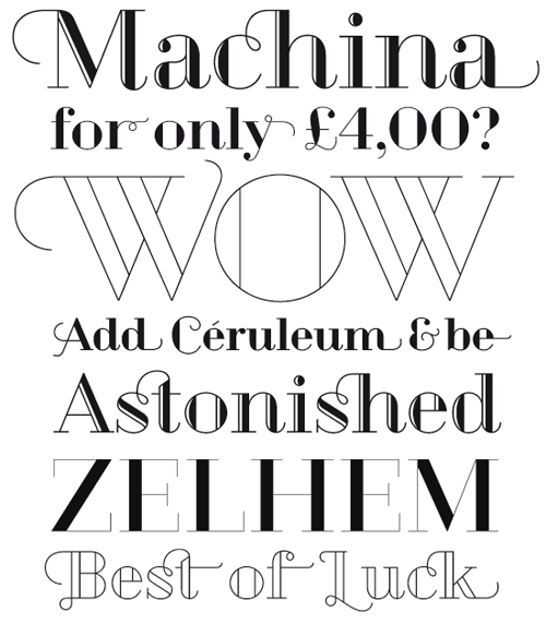 Marginal Notes Archives — Page 2 of 5 — I Love Typography