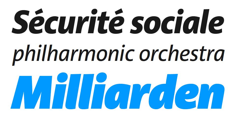 Acorde italic