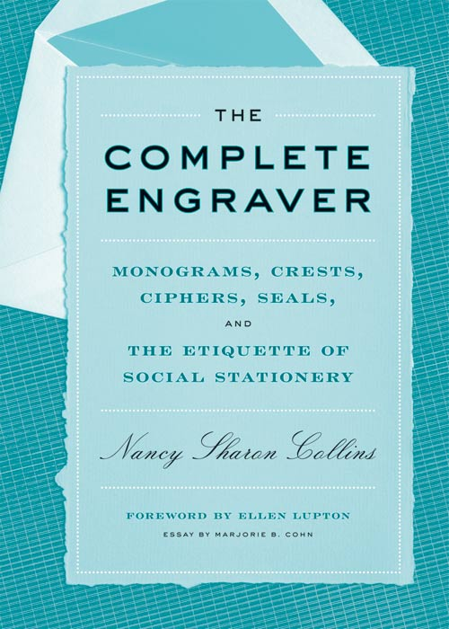 The Complete Engraver cover image
