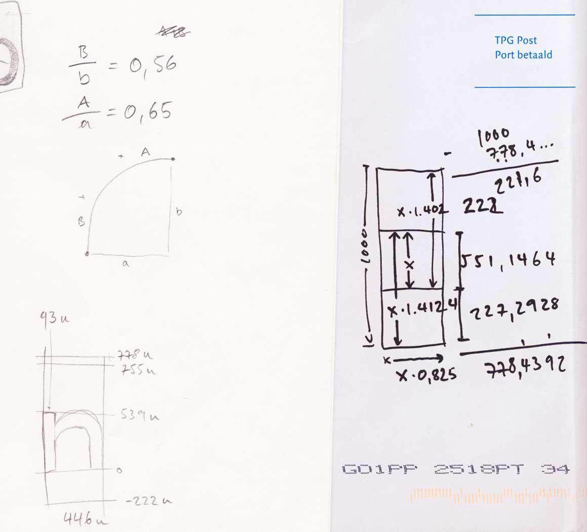Neutral measurements