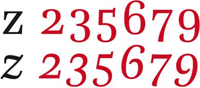 [08]-numerals