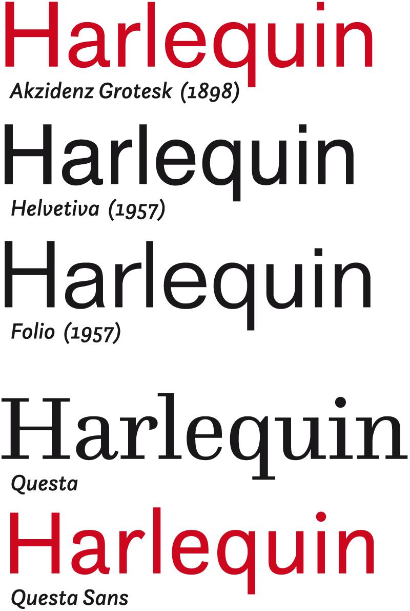 [14] Harlequin 5x