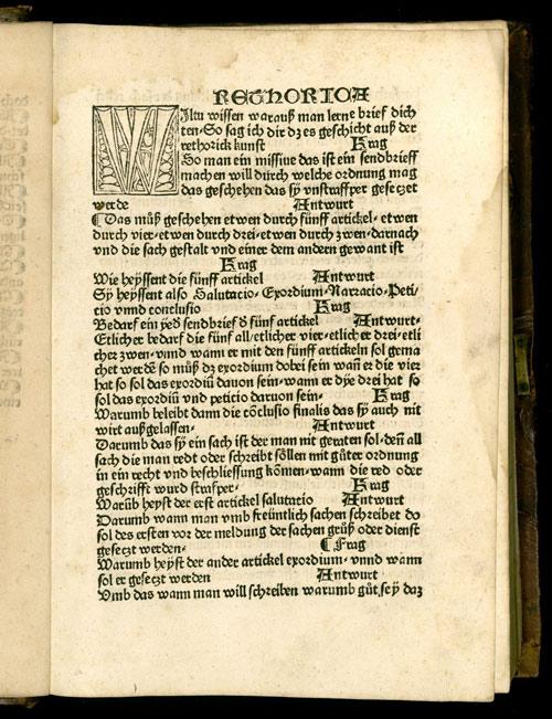 Formulare-und-deutsch-Rhetorica-Augsburg-1484