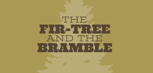 fir-bramble