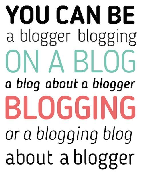 new-blogger-font