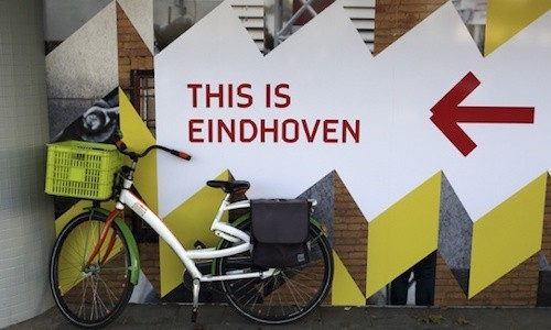 Eindhoven, the Netherlands - 08 Nov 2014