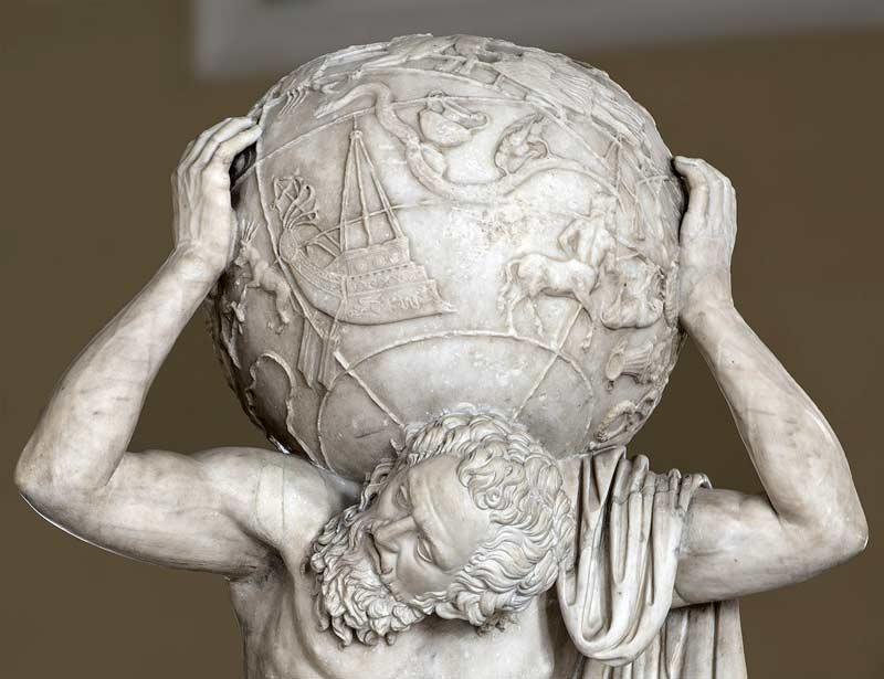 Farnese-Atlas