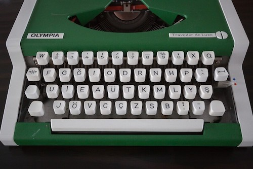 turkish-typewriter