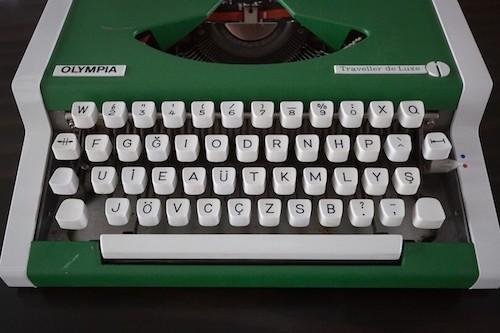 turkish-typewriter