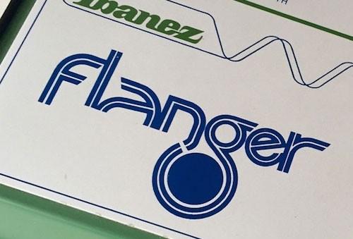 Ibanez-Flanger