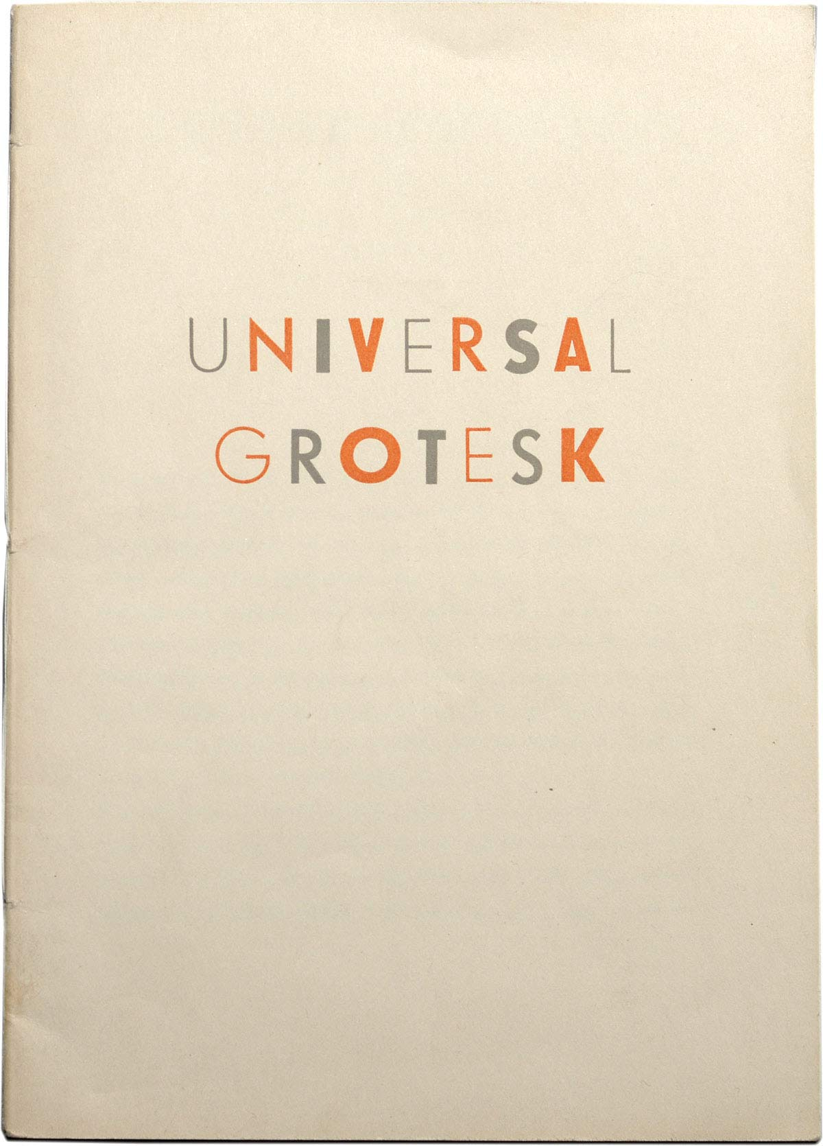 universal specimen web