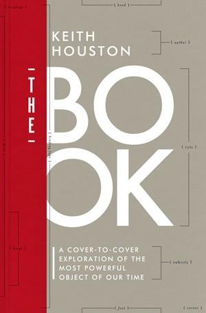Keith Houston The Book