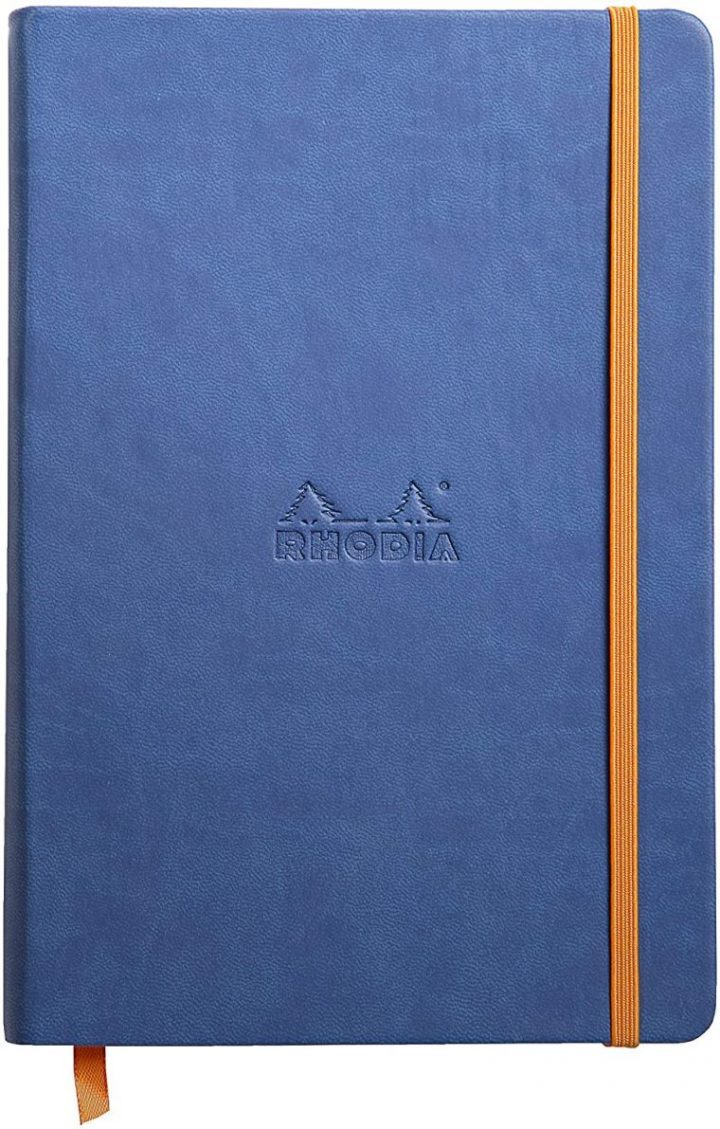 Rhodia Rhodiarama Webnotebook