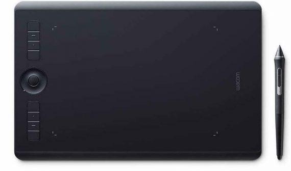 Wacom Intuous Pro Tablet