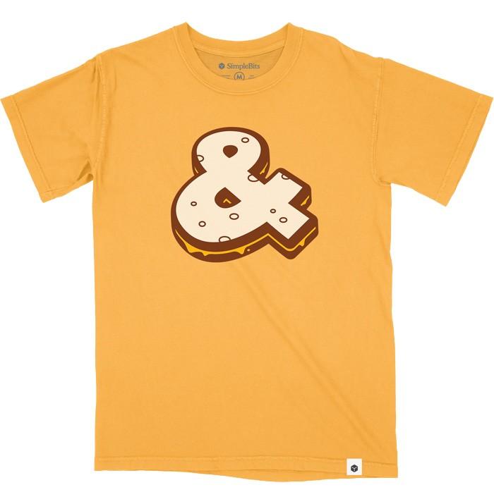 Ampersandwich T-shirt