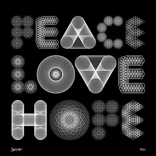 Art print from Seb Lester