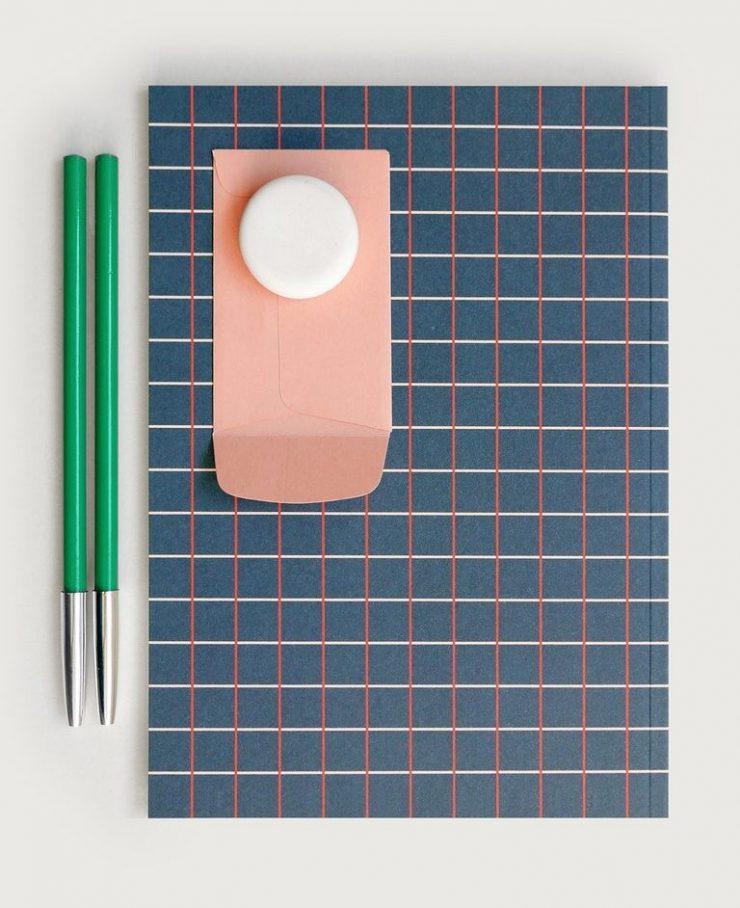 grid dot notebook