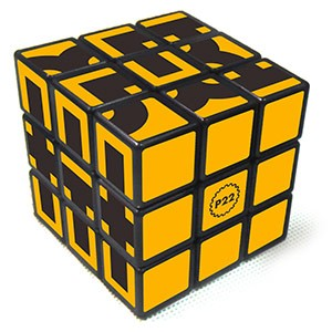 R'blox Cube