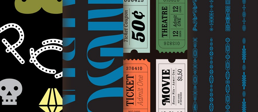 My Favorite Typefaces of2020