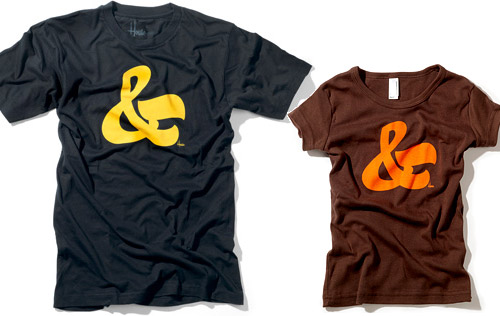 ampersand-t-shirt