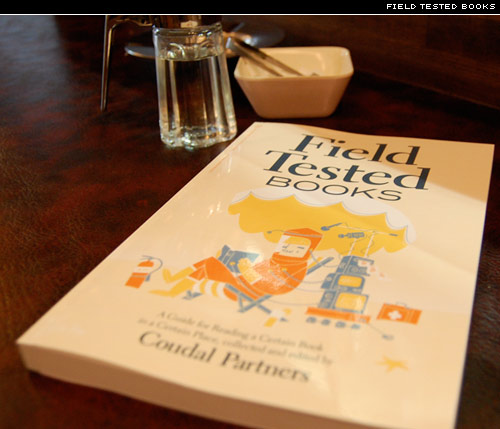 field tested books book