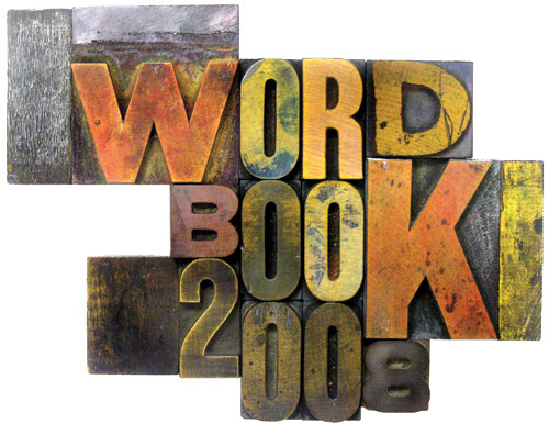 word-book